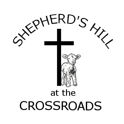 Shepherd's Hill at the Crossroads